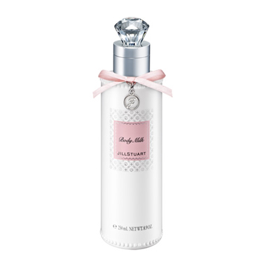 JILL STUART RELAX body milk