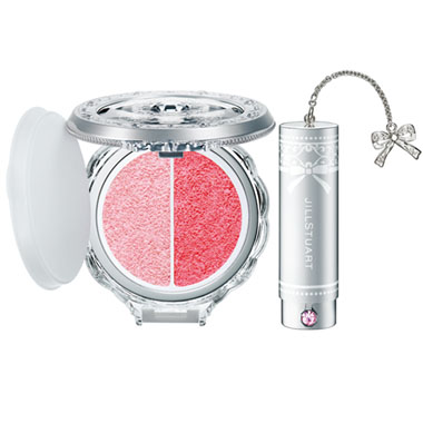 JILL STUART blush blossom
