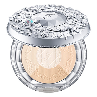JILL STUART Crystal Lucent Face Powder