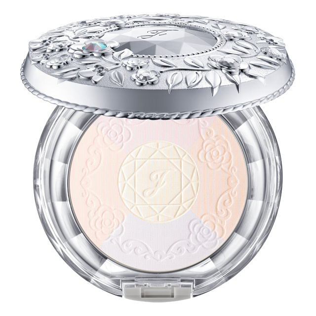 JILL STUART crystal lucent face powder (2016 Fall New Colors)