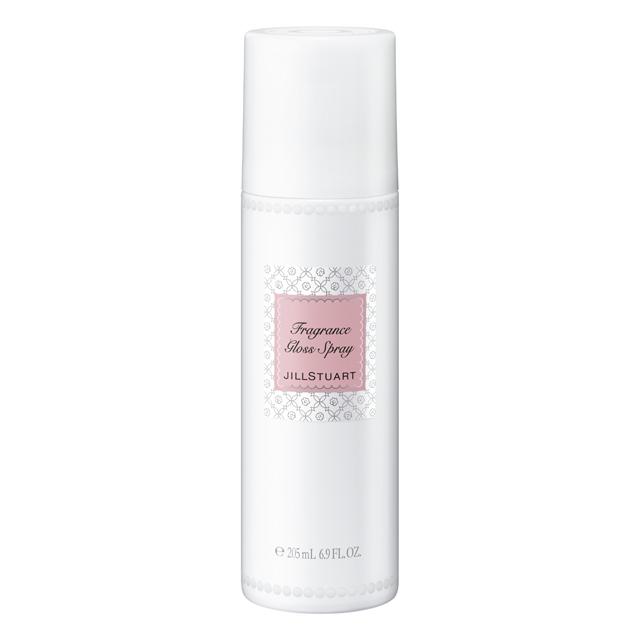 JILL STUART fragrance gloss spray