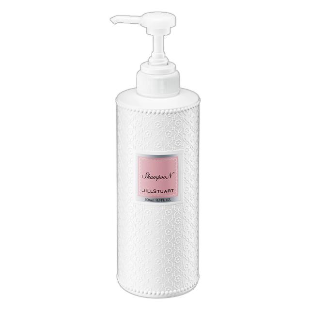 JILL STUART Relax shampoo N (500mL)