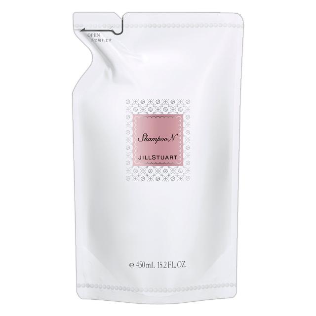 JILL STUART Relax shampoo N, refill (450mL)
