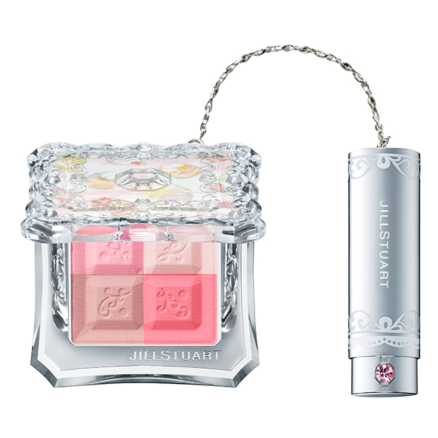 JILL STUART mix blush compact N (2019 Spring New Color)