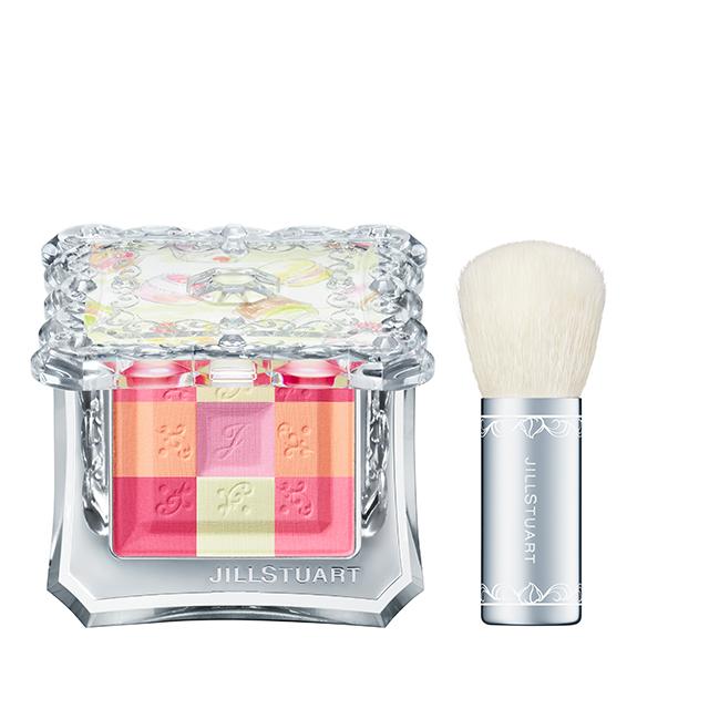 JILL STUART mix blush compact more colors (2017 Spring New Color)