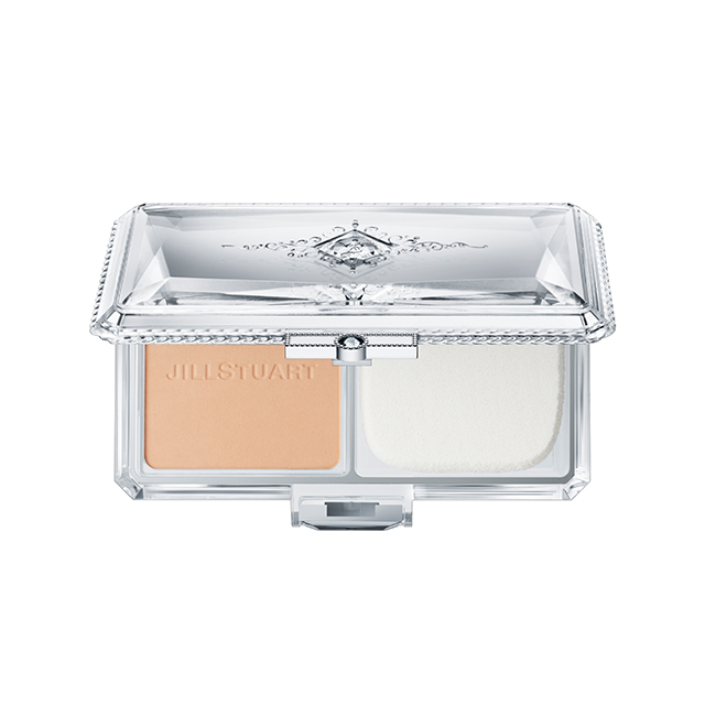 JILL STUART everlasting silk powder foundation crystal perfection