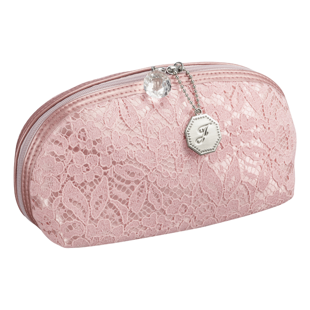 Pouch, Lacy Blossom