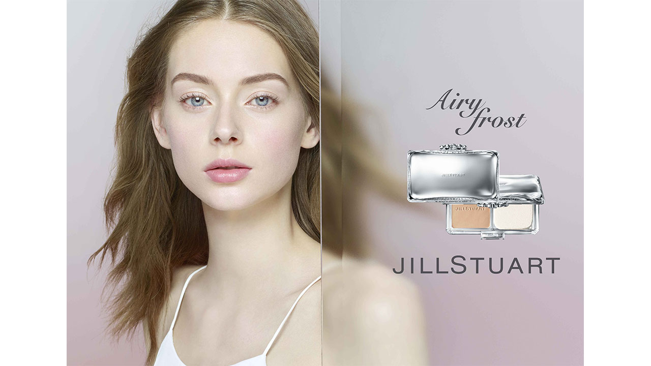 Jill Stuart Crystal Black Fall 2014 Makeup Collection