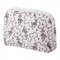 JILL STUART pouch (ribbon couture)