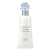 Crystal Bloom Something Pure Blue Perfumed Hand Cream