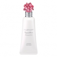 Crystal Bloom Promised Love Perfumed Hand Cream